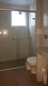 Un baño de CRETA 1 ANDAR