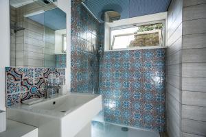 Un baño de Isola Bella