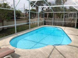 The swimming pool at or close to Laguna Villas
