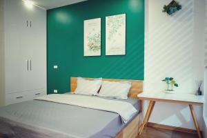 Pi's Home - Stay with us and feel like Home