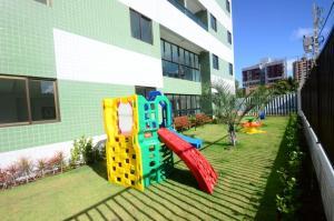 משחקיית ילדים ב-Flat Green Ville Prime Select