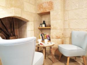 Kupaonica u objektu Suite Fasano