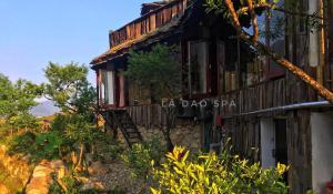 La Dao Spa Homestay