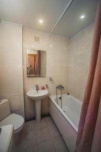 Ванная комната в Апартамент от Татьяны 3