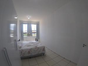Cama o camas de una habitación en Apartamento 2Q