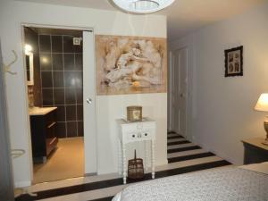 Ванная комната в Givernel