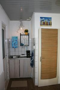 Küche/Küchenzeile in der Unterkunft Endless Summer
