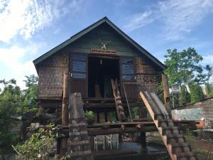Montagnards Home Farm