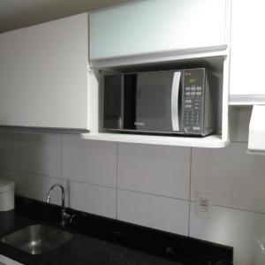 A kitchen or kitchenette at Flat Prime Select