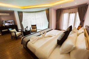 Le Bordeaux Sapa Hotel