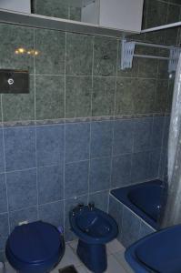 Un baño de Edificio Saint Morits