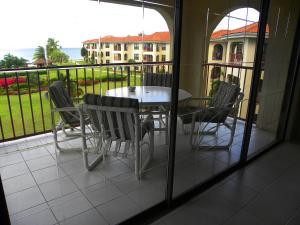 Uma varanda ou terraço em Georgetown Villas 311