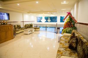 Thị Thành Hotel