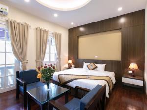 Blubiz Hotel My Dinh Song Da