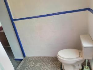 Un baño de Departamento 1