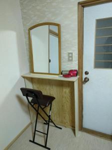 A bathroom at Stay@Kushiro