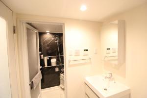 M-1 東京 下丸子にあるバスルーム