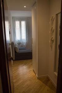 A bathroom at Casa Fatta Di Sogni
