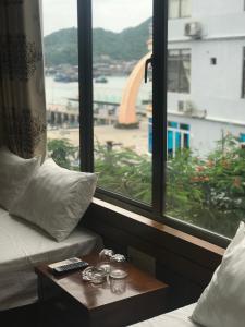 Ha Vy Hotel