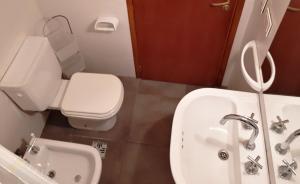 Un baño de Departamento M&L