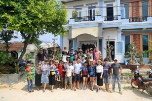 Phuoc Loc Guesthouse