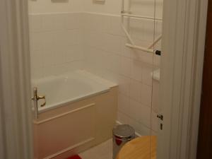 Bagno di Apartment Pimlico & Victoria