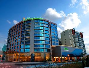★★★★ Ming Garden Hotel & Residences, Kota Kinabalu, Malaysia