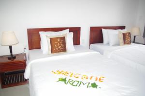 Aroma Homestay and Spa