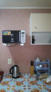 Кухня или мини-кухня в Дом под ключ