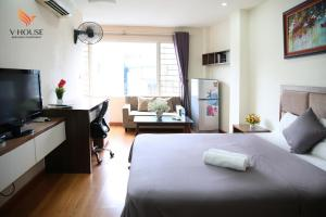 V House 1 Serviced Apartment