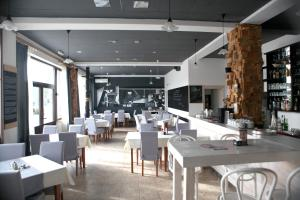 A restaurant or other place to eat at Apartments TO Zlatibor