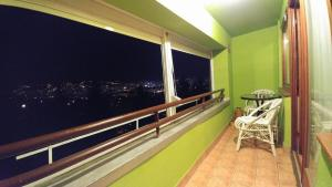 A balcony or terrace at Apartment L&M