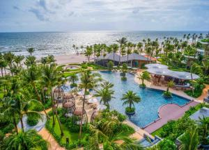 InterContinental Phu Quoc Long Beach Resort