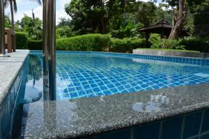 The swimming pool at or close to Filou Villas