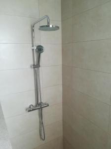 Un baño de Apartamentos Villa Primera
