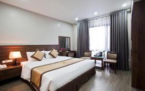 Victor Hanoi Hotel
