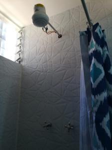 Un baño de Guadalupe