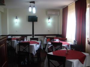 Ресторан / где поесть в Vila Corola