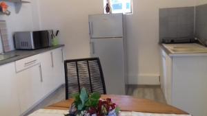 Cuisine ou kitchenette dans l'établissement IMAGINE ...
