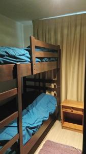 Litera o literas de una habitación en Apartamento