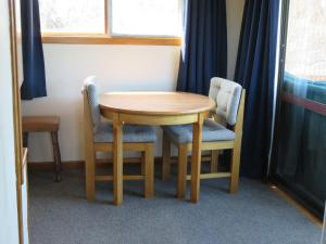 Istumisnurk majutusasutuses Glendale River View