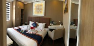 Pinus Hotel