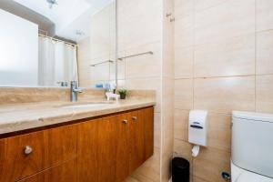 Un baño de Bellavista Retreat