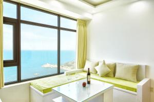 Ibeach Seaview Apartments