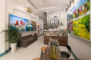Hanoi Backpackersuite Hostel