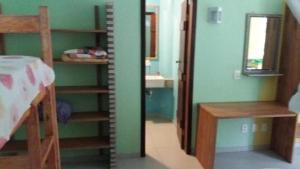 Litera o literas de una habitación en Barra Quintal - Studio 1