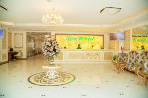 Palm Hotel Thanh Hoa