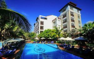 Novela Resort & Spa Mũi Né