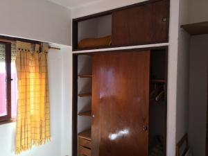 Una cama o camas cuchetas en una habitación  de Canaima 144 D1