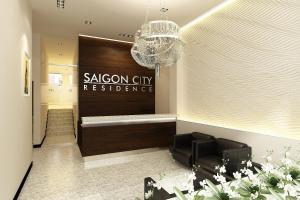 Saigon City Residence